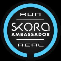 SKORA Running